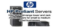 ProLiant Server Accessories