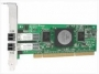 HP Integrity rx2660 PCI-X 266 MHz 2 channel 4 Gb/s Fibre Channel - AB379B